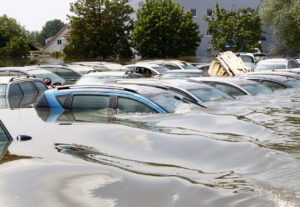 flood car insurance