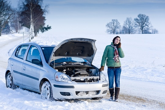 How Much To Replace A Windshield Without Insurance >> Top Tips to Get Your Car Ready for Winter - Cheapquotescarinsurance