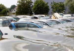 flood car insurance